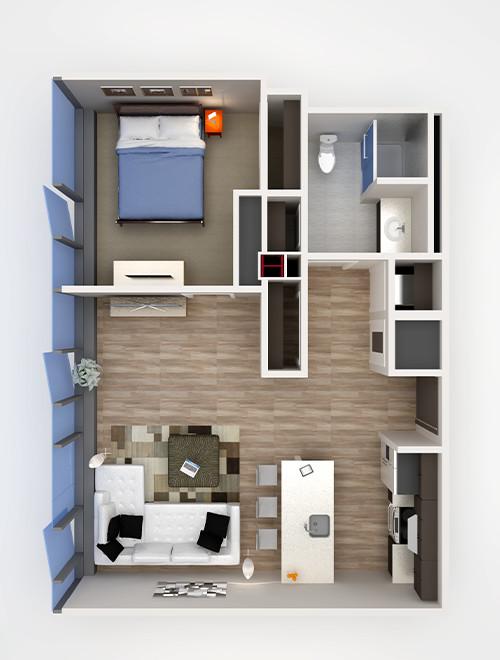 apartment_1403