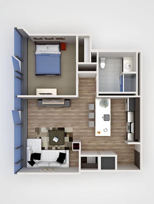 apartment_1509