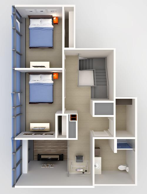 apartment_1605b